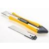 Нож канцелярский и лезвие